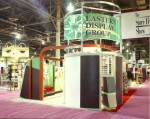Eastern Display Booth