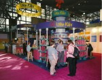 Little Kids Booth